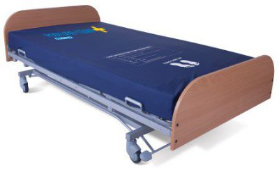 mobility bed