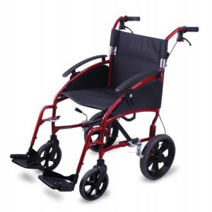 Mobility Wheelchair